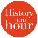 History In An Hour logo icon