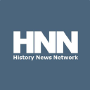 History News Network logo icon