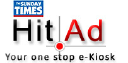 Hit Ad logo icon