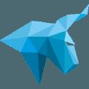 Btc logo icon