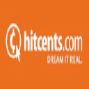 Hitcents logo icon