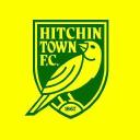 Hitchin Town Football Club logo icon