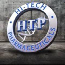 Hi  Tech logo icon