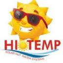 Hitemp logo icon