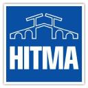 Hitma logo icon