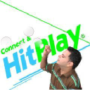 Hit Play logo icon