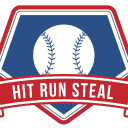 Hit Run Steal logo icon