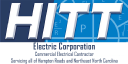 Hitt Electric Corporation logo