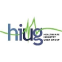 Healthcare Industry Users Group logo icon
