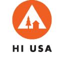 Hi Usa logo icon