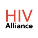 Hiv Alliance logo icon