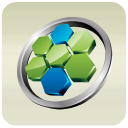 Hive Health Media logo icon
