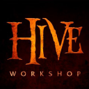 Hive Workshop logo icon