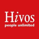Hivos logo icon