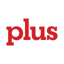 HIV Plus Magazine logo