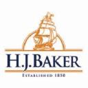 Baker & Bro logo icon