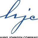 Hans Johnsen logo icon
