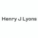Henry J Lyons Architects logo icon