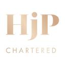 Hjp logo icon