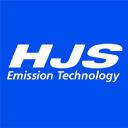 Hjs logo icon