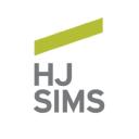 Hj Sims logo icon