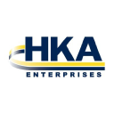 HKA Enterprises logo