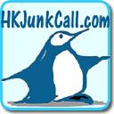 Hk Junk Call logo icon