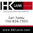 Hk Lane Real Estate logo icon