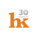 Hk Projects logo icon