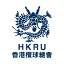 Hong Kong Rugby Union logo icon