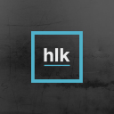 Hlk logo icon