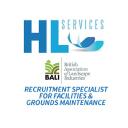 Hl Services logo icon