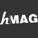 Hmag logo icon