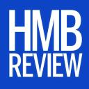 Hmbreview logo icon