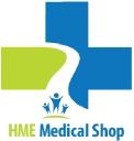 Hme Medical Shop logo icon