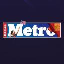 Harian Metro logo icon