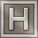 Hmg Law Firm logo icon