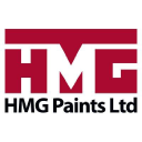 Hmg Paints Ltd logo icon