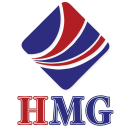 Hmg Properties logo icon