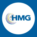 Hmg Strategy logo icon
