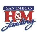 H&M Landing logo icon