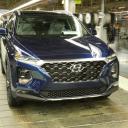 Hyundai Motor Manufacturing Alabama logo