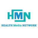 Health Media Network logo icon