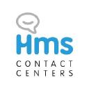 Hms Contact Centers logo icon