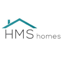 Hms Homes logo icon