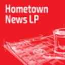 News Lp logo icon