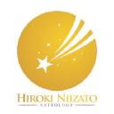 Hiroki Niizato Astrology logo icon