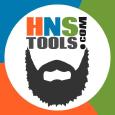 HNS Tools Logo