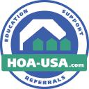 Hoa Usa logo icon