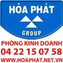 Tập đoàn Hòa Phát logo icon